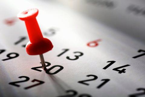 Calendario laboral 2017 en Castilla la Mancha