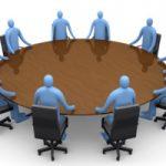 Mesa Negociadora del día 28 de marzo del 2017 del VIII Convenio Colectivo para el Personal Laboral de la JCCM