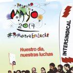 1º de mayo:  unidad y lucha