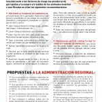 MEDIDAS PREVENTIVAS CONTRA LA FIEBRE CRIMEA CONGO PRODUCIDA POR PICADURA DE GARRAPATA