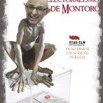 EL MISERABLE ELECTORALISMO DE MONTORO