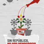 14 DE ABRIL: EN DEFENSA DE LOS VALORES REPUBLICANOS