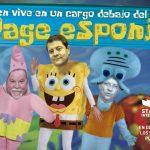 MESA GENERAL: PAGE ESPONJA SE RÍE DE LAS EMPLEADAS/OS PÚBLICOS