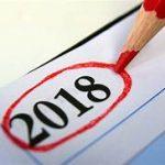 Aprobado el calendario laboral en CLM  para 2019.