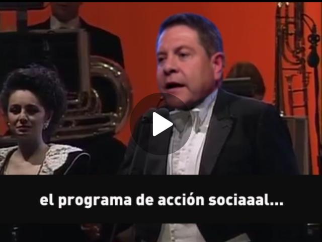 LA RABIATTA DE PAGE Y EL PROGRAMA DE ACCIÓN SOCIAL