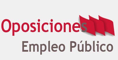 Oferta de Empleo Público de la JCCM para el año 2018.