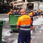 STAS-CLM se afianza como la gran fuerza sindical de la contrata municipal de más valor económico del Ayuntamiento de Albacete